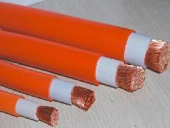康泰硅橡胶电缆