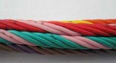 拖链电缆绞合线芯