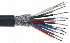 本安电路用计算机屏蔽电缆