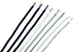 热电偶用(耐高温/阻燃)补偿导线、补偿电缆