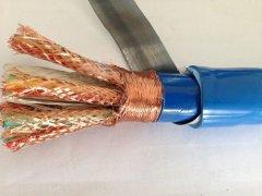 钢带铠装计算机屏蔽电缆