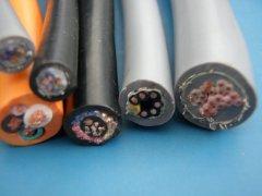 特种组合电缆