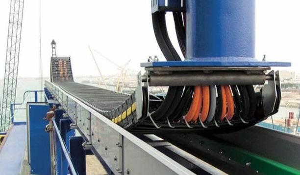 耐腐蚀拖链电缆/拖令电缆