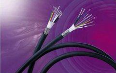 耐高温耐油耐寒电缆