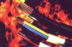 <b>耐火电线电缆</b>